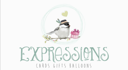 Expressions Cards, Gifts & Balloons